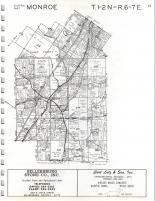 Map Image 013, Clark County 1972